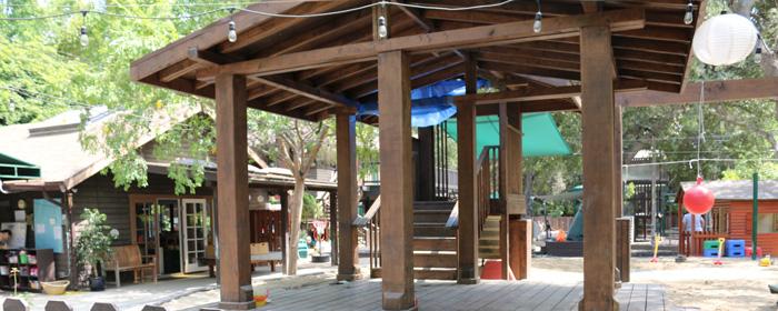 Visit Pacific Oaks Chidlren's School Featured Image